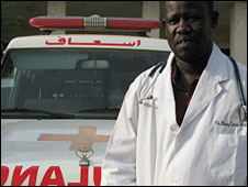 Dr Okony