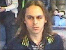 Inilah foto pria cabul Inggris yang disebar polisi