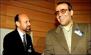 Image result for barry rosen iran hostage abbas abdi