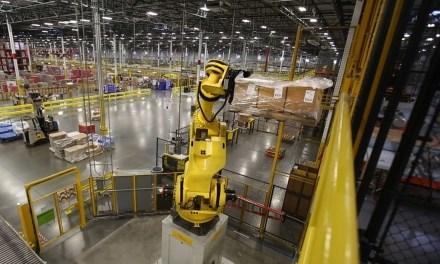 La logistica diventa il terreno di coltura ideale per la robotica