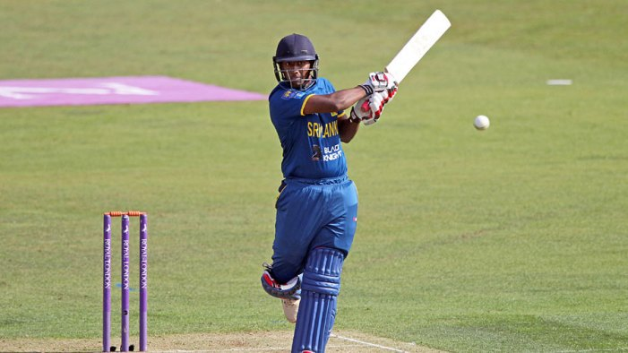 Sri Lanka picks 18 year old Avishka Fernando for first two ODIs against Australia