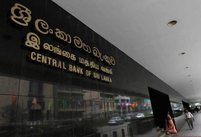 Sri Lanka's Central Bank, Finance Ministry main sources of economic instability