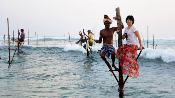 Chinese tourists to Sri Lanka expected to grow by further 10.2 percent