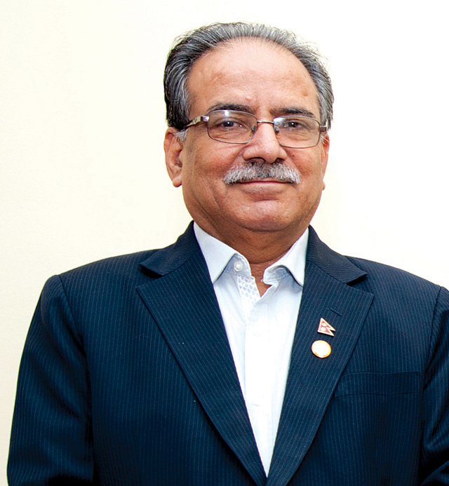 Nepalese Prime Minister Dahal promises to accommodate Madhesis in the new constitution