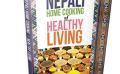 Book on Nepali health foods which tickle the taste buds too