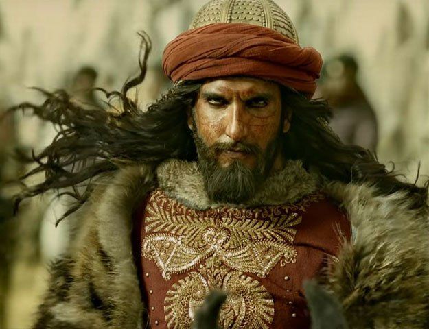 Pakistan censor board to review Padmaavat even as it is running well