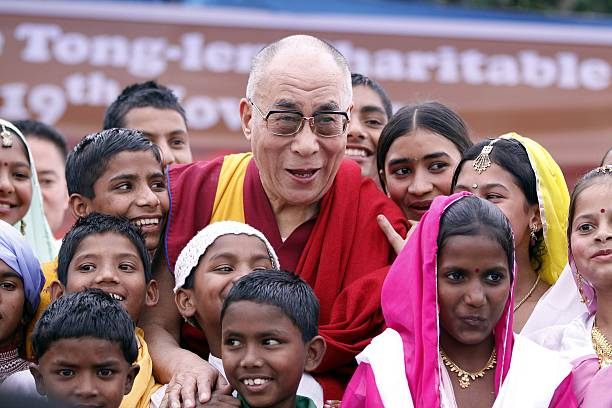Tibet can remain part of China for economic reasons, says Dalai Lama