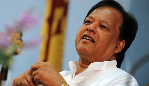 Rebellion forces Sirisena to appoint panel to re-structure relations with alliance partner