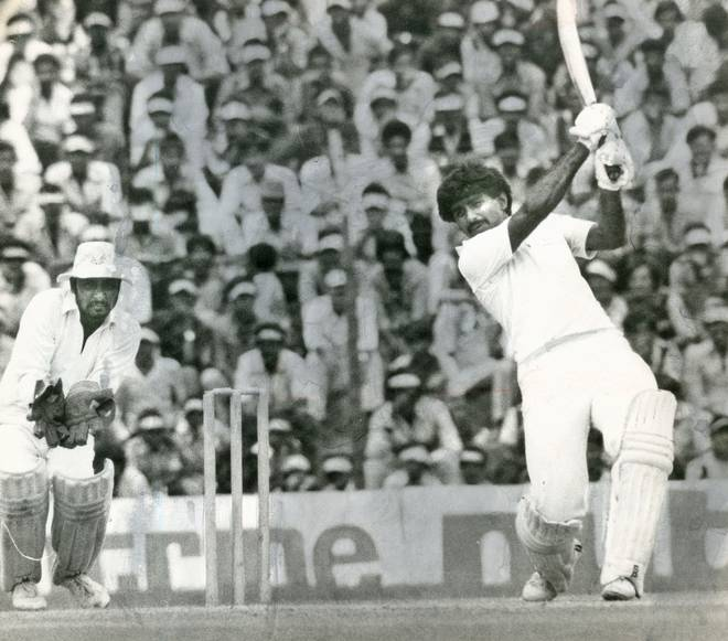 Over the ropes: instances of batsmen hitting the last ball of the match for six to win