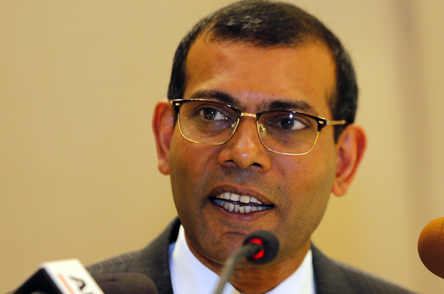 UNHRC says Nasheed's trial was flawed but Maldivian govt maintains it was legal