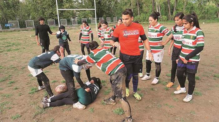 Sports will change perceptions about Kashmir, says Namal Rajapaksa, Lankan MP and rugby coach
