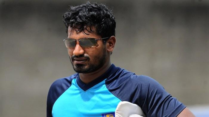 Sri Lanka's Kusal Perera 'cleared of any serious injury'