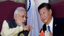 Intricacies of India's relations with China