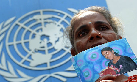 Lankan Tamil issue won't go away from world arena with US quitting UNHRC: Experts