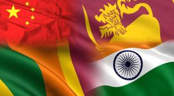 India expresses concern over huge Chinese housing project in Sri Lanka's north-east