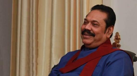 Sri Lanka's Mahinda Rajapaksa resigns as Prime Minister, Ranil to be sworn in