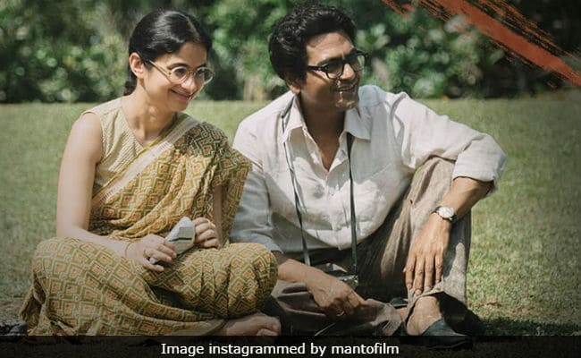 Pakistani artistes, writers urge PM Imran Khan to lift ban on Nandita Das 'Manto'