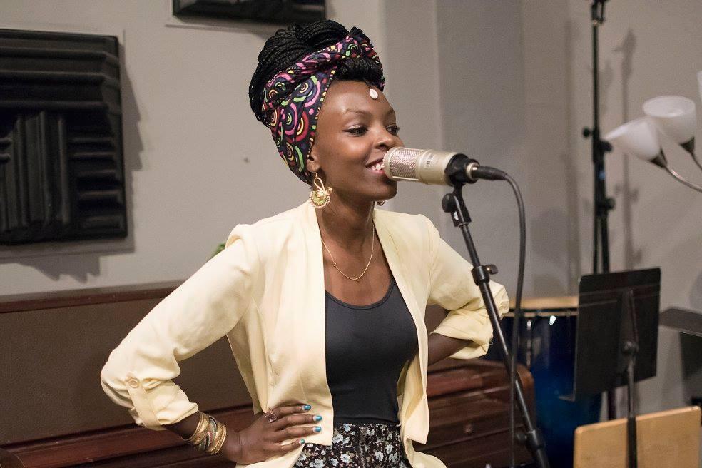 Giant Steps, Music Program For Social Change - New Sincerity