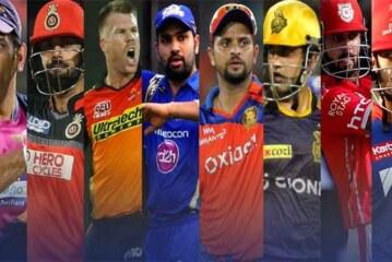 IPL में कौन जीतेगा ये अनोखी  जंग?