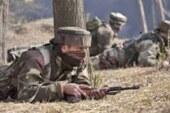 पाकिस्तान ने किया सीजफायर उल्लंघन, निशाने पर राजौरी का भारतीय पोस्ट