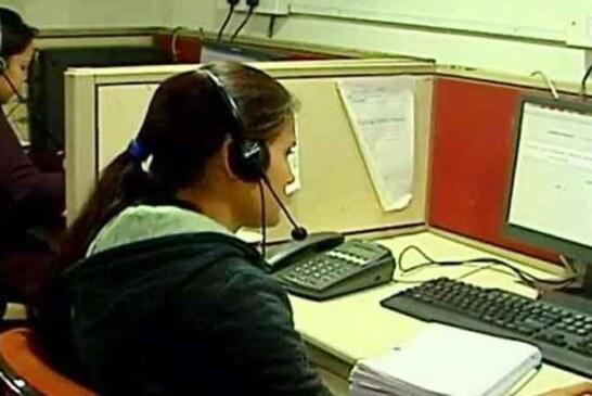 कश्मीर में CRPF ले आया है 'मददगार' हेल्पलाइन सेवा