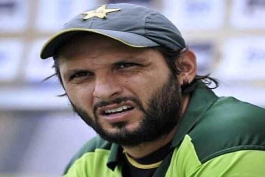 भारत पाकिस्तान मैच से पहले अफरीदी ने बोल दी बड़ी बात
