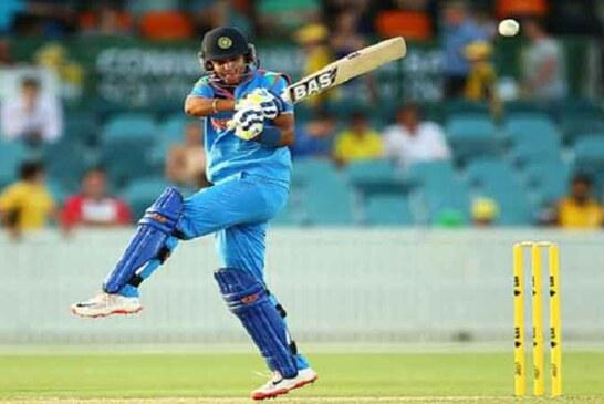 दुनिया को दिखाना था दम, तभी इस भारतीय बल्लेबाज़ ने खेली तूफानी पारी