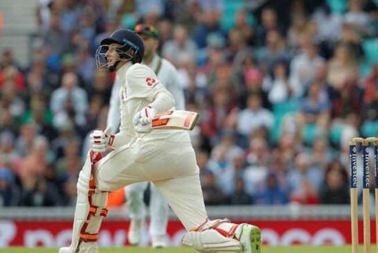 इस अंग्रेज बल्लेबाज ने फिर दिखाया कमाल