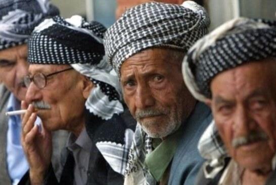 मुसलमान हैं फिर भी अलग देश क्यों बना रहे कुर्द?