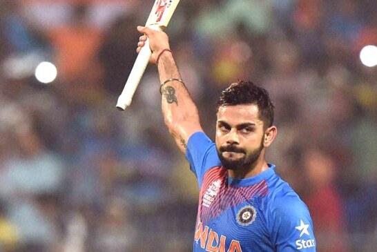 सफलता के शिखर पर विराट, 30वें शतक के साथ वनडे में एक और कमाल