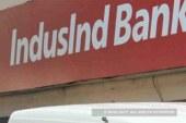 आरबीआई ने इंडसइंड पर तीन करोड़ रुपये का जुर्माना लगाया