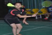 पीहू नेगी और आन्या बिष्ट बैडमिंटन के फाइनल में पहुंचे