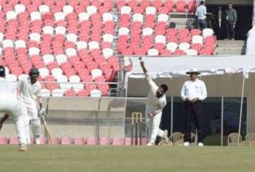 रणजी मुकाबले में उत्तराखंड को बड़ी जीत, बिहार को दस विकेट से हराया