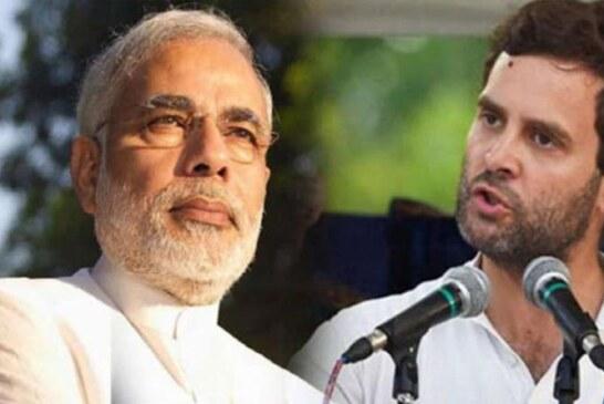सोशल मीडिया पर भी उड़ा राफेल: राहुल गांधी के नौ झूठ पर भाजपा ने दागी नौ मिसाइलें