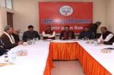 उत्तराखंड में सिटिंग सांसदों समेत भाजपा टिकट के 36 दावेदार