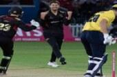 इस गेंदबाज ने एक पारी में चटकाए इतने विकेट