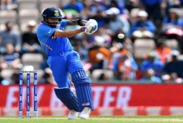 विराट कोहली दुनिया के पहले बल्लेबाज बने