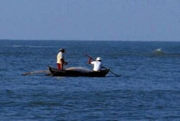 श्रीलंकाई नौसेना ने चार भारतीय मछुआरों को किया गिरफ्तार