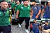रांची पहुंचे भारत के सिर्फ 5 खिलाड़ी और साउथ अफ्रीका की पूरी टीम, जानिए क्यों