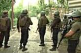 बांदीपोरा में सुरक्षाबलों नें मार गिराए दो आतंकवादी