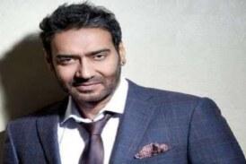 अगले साल इस दिन होगी अजय देवगन की फिल्म मैदान रिलीज