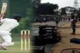 CAB को लेकर असम और त्रिपुरा में जमकर प्रदर्शन, रणजी ट्रॉफी के मैच रद कर दिए गए