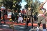 पासिंग आउट परेड के दौरान भारतीय सेना को मिले 306 जांबाज युवा अफसर