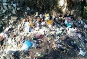 उत्तराखंड: चार माह से सफाई का ढिंढोरा पीट रहा नगर निगम
