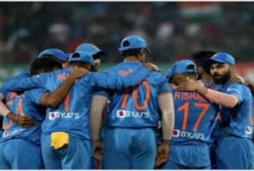 टी20:  न्यूजीलैंड दौरे के लिए टीम का ऐलान, रोहित शर्मा की वापसी, संजू सैमसन बाहर