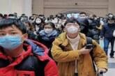 चीन में तेजी से फैल रहा कोरोना वायरस, अब तक 25 की मौत