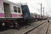 ओडिशा के कटक में ट्रेन हादसा, 40 यात्री घायल, पांच गंभीर रूप से घायल