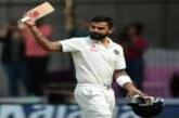 विराट कोहली ने कहा – दोहरा शतक ठोकने वाले बल्लेबाज को नहीं मिलेगा मौका