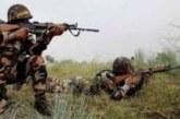 जम्मू कश्मीर: के कुलगाम में तीन आतंकी ढेर
