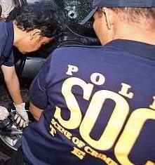 Ambush investigation (File photo by Junjie Mendoza, CDN/INQUIRER)